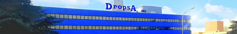 Sede Centrale DropsA