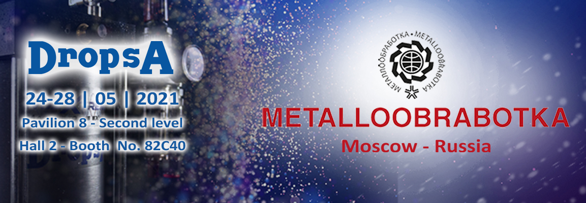 Metalloobrabotka 2021