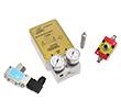 Датчики и контрольно-измерительные устройства