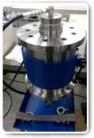 Bearing filling system