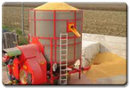 Agricultural machinery: lubrication systems