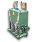 lubrificazione pompa
