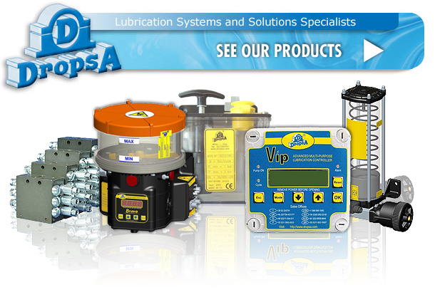 Types Of Lubrication Systems : Types of lubrication pumps dropsa