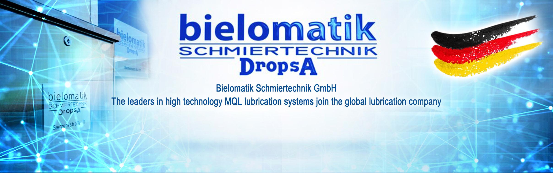 DropsA Sistemi di lubrificazione