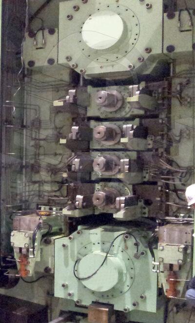 lubrificazione sistema automatico