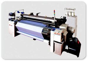 Macchine per Tessitura