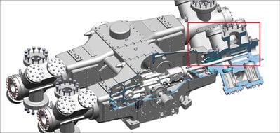 cilindri dei compressori