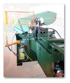 260 BA CNC bandsawing