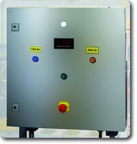Control panel DropsA