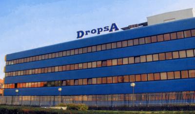 Headquarter Dropsa