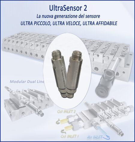 UltraSensor 2