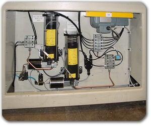 sistemi di lubrificazione DropsA