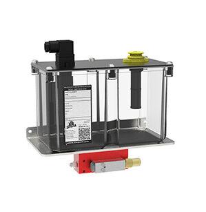 VIP4Tools/Double Effect mini-pump