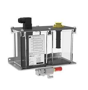 VIP4Tools/Oil Lubrication System