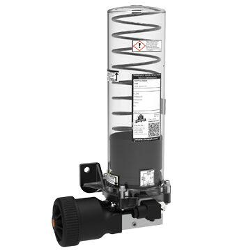 DropsA Locopump S3  è una pompa pneumatica a effetto semplice