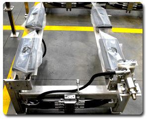 Automatic Lubrication DropsA