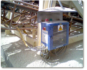 Automatic Systema Lubrication DropsA