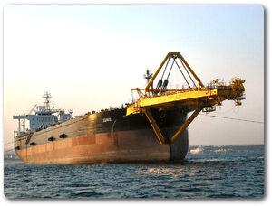 Lubrificazione Sistema di ancoraggio