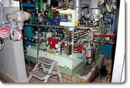 DropsA lubrication system