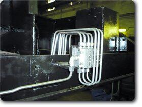 Lubrication system DropsA