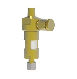Drip feeder lubricator