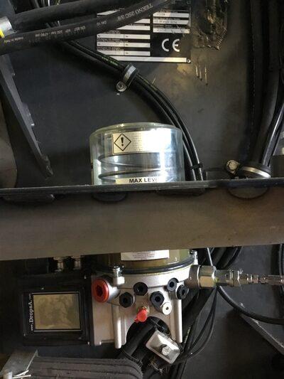 Pompa Omega Automatica