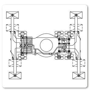 dual line lubrication DropsA