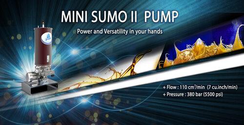 Mini Sumo II