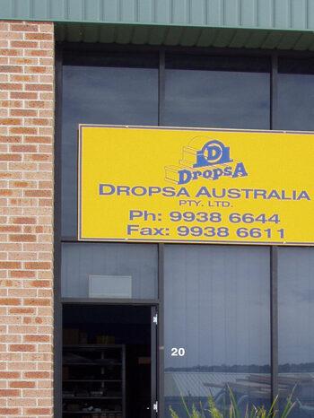 Dropsa Australia Pty.
