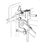 弯管机和锯床