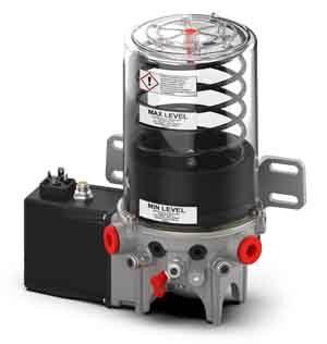 Pompa elettrica Omega