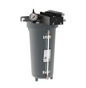 MiQueL Air/Oil near dry machining lubrication system
