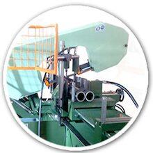 máquinas de sierra de cinta con MiQuel